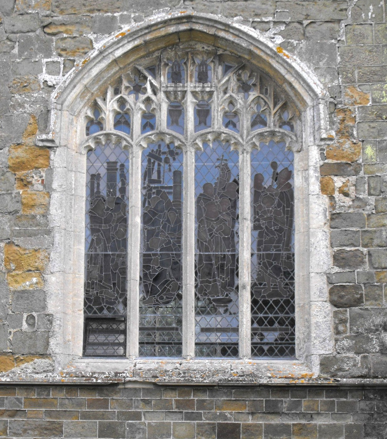 Image gallery old church windows for Architecture windows