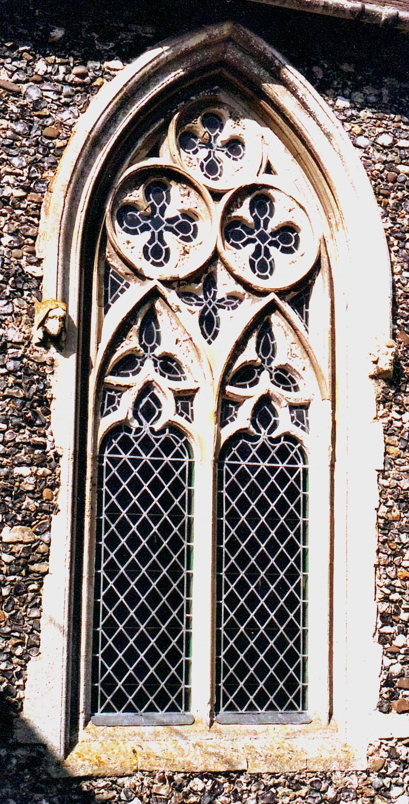 Appendix 3 for 18th century window treatments
